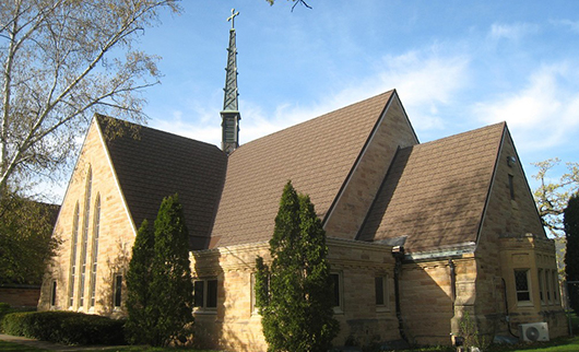 Commercial Roofing In Appleton Green Bay Security