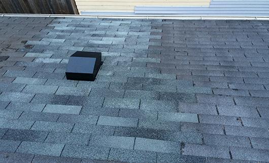 Leaking Roof Repair Insurance Questions Security-Luebke Roofing